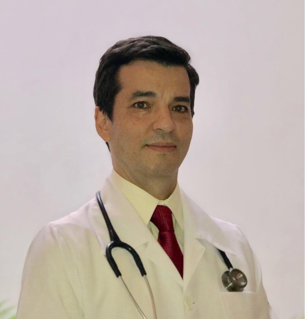 Picture of Dr. João Souza Pinto Neto