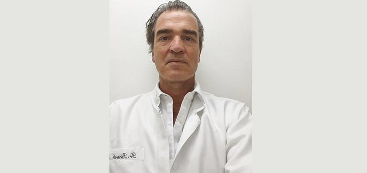 Picture of Dr. Ricardo Pires de Mello
