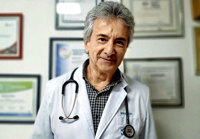 Picture of Dr. Sérgio Zupo