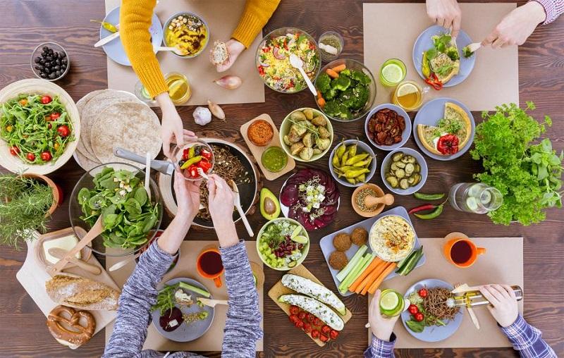 alimentação saudável covid pandemia comer bem